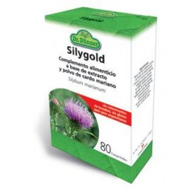 SILYGOLD 80COMP DR. DUNNER